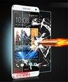 Протектор экрана закаленное стекло для HTC One mini M4 601E Один Мини 2 M8 мини Бабочка 3 S 2 901e X920e 901 s Desire M9 фильм случай