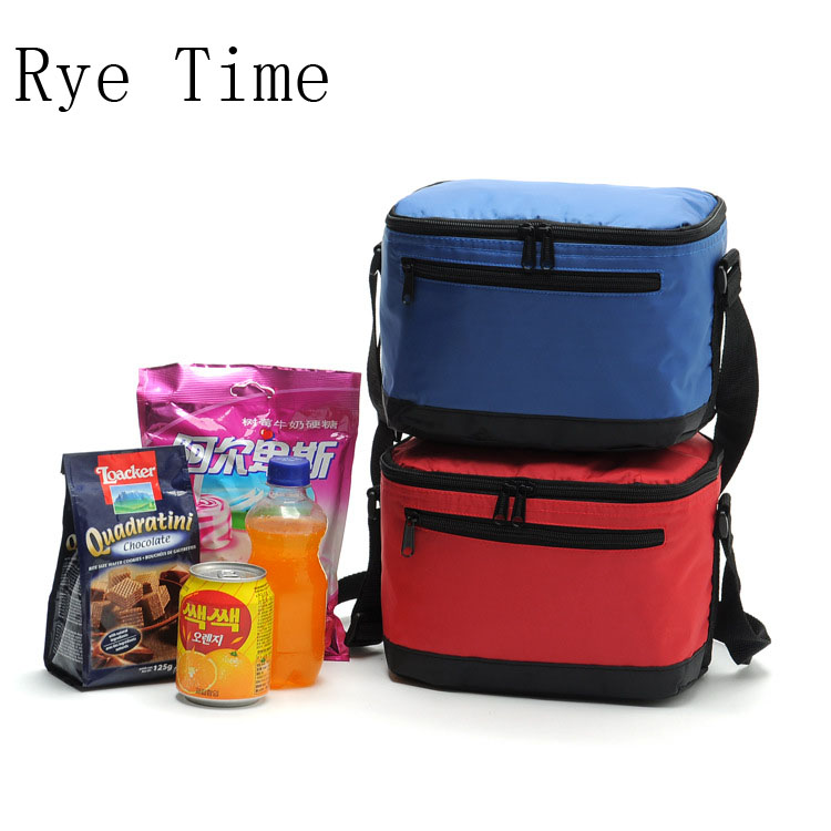 new arrivals high quality cooler bag lunch box picnic fresh ice pack insulation bag portable insulated