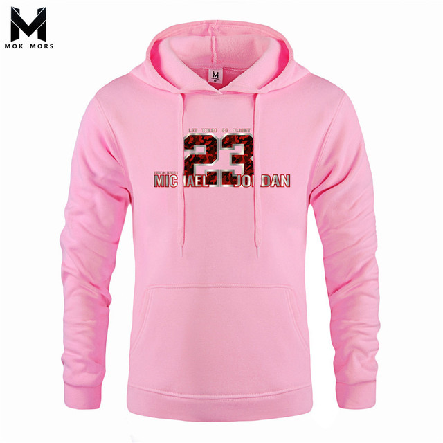 846105e6aed9bb New 2018 Hoodies Men Fashion Long Sleeve Hoodie JORDAN 23 print Sweatshirt  Mens Casual Hoodies Brand