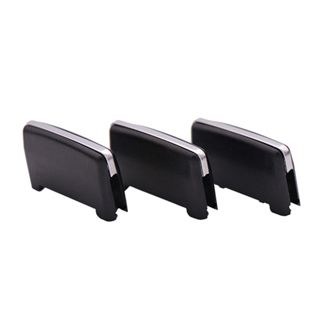 A//C Air Vent Outlet Tab Clip For W204 C180 C200 C260 For GLK300 GLK260 Set New