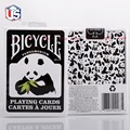 1 unids pandamonium bicicletas cubierta magic tarjetas playing card poker close up etapa magic trucos para el mago profesional