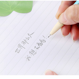 Image 5 - 50 個かわいい自動鉛筆ロットかわいいスターシャープペンシルキッズスクール事務所書き込み用品キャンディーカラー韓国鉛筆