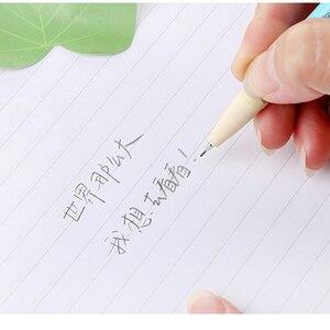 Image 5 - 50Pcs Kawaii Automatische Potlood Veel Leuke Ster Mechanische Potloden Kids School Office Schrijven Levert Snoep Kleur Koreaanse Potlood