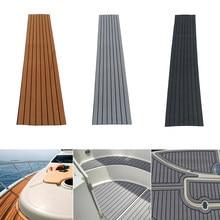 Bateau marin tapis de sol EVA mousse Yacht teck platelage feuille voiture RV tapis tapis bricolage Traction antidérapant poignée tapis Kayaks planches de surf