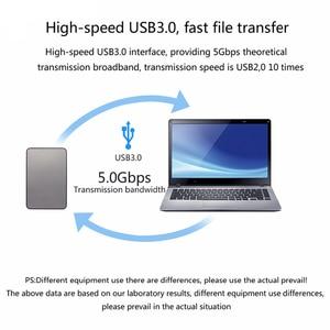 Image 4 - QGeeM USB C OTG Cable Adapter USB 3.0 USB 2.0 OTG type c OTG for samsung galaxy s8 s9 HUAWEI P10 P20 mate 20 pro Macbook USB OTG