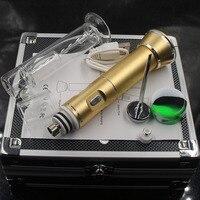 High Quality Wax Vapor Portable Oil Rig Dab Vapor H Enail G9 Temperature Controller For Wax