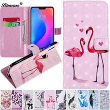Flip PU Leather Cover Case For Coque iPhone 6s 7 Plus XS Max