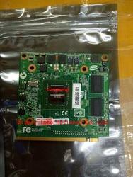 NVidia Fo GeForce 8400 M G MXM IDDR2 128 MB Grafik Ekran Kartı Acer Aspire 5920G 5520 için 5520G 4520 7520G 7520 7720G