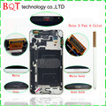 DHL Free N9005 LCD With Frame For Samsung Galaxy Note 3 LCD N9000 LCD Display With Touch Screen Digitizer Assembly & Pen