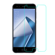 9H 2.5D 0.26mm Tempered Glass For ASUS 4 Max glass Screen Protector Protective Film Asus max