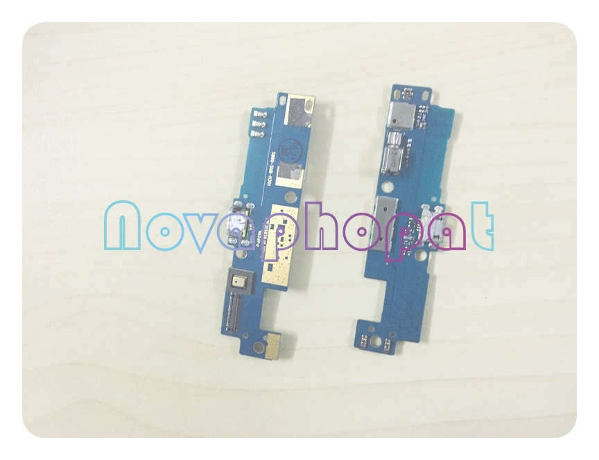 Novaphopat Vibrator Charging Flex For Lenovo S860 Charger Port Plug Connector Micro USB Dock Flex Cable ReplacementNovaphopat Vibrator Charging Flex For Lenovo S860 Charger Port Plug Connector Micro USB Dock Flex Cable Replacement