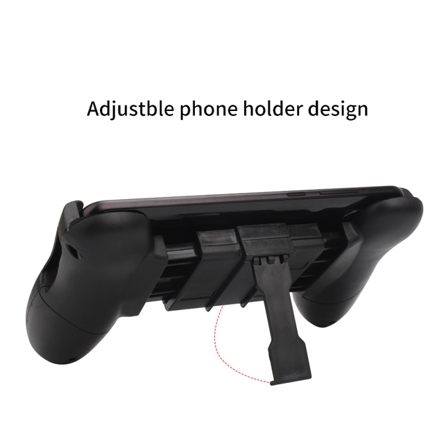 Portable Gamepad For PUBG Mobile Gaming Controller