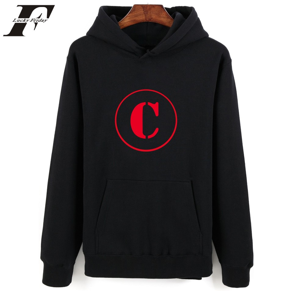 Hoodies for plus size