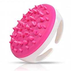 Душ ручной душ форма антицеллюлитный полный Массажная щетка для тела для похудения красота боди процедуры