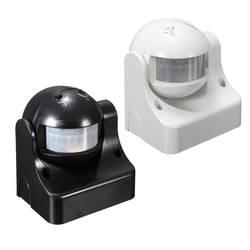 Автоматический 240 В-220 В AC 50 Гц коридор водосветодио дный стойкие светодиодные лампы инфракрасный индукционный переключатель