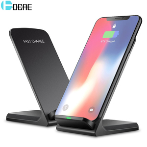 DCAE 10W Qi Wireless Charger F