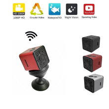 WIFI SQ13 HD mini camera WIFI small camera cam 1080P Waterproof mini w