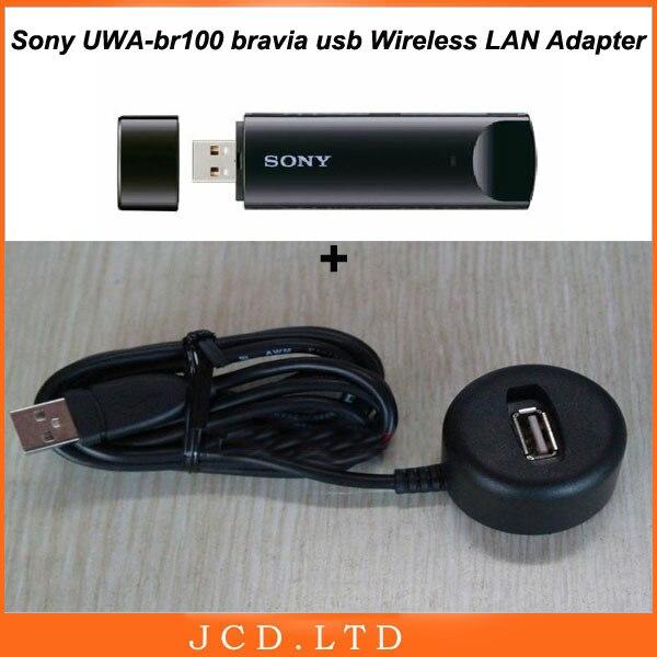 SONY UWA-BR100 WIRELESS ADAPTER WINDOWS 7 X64 TREIBER