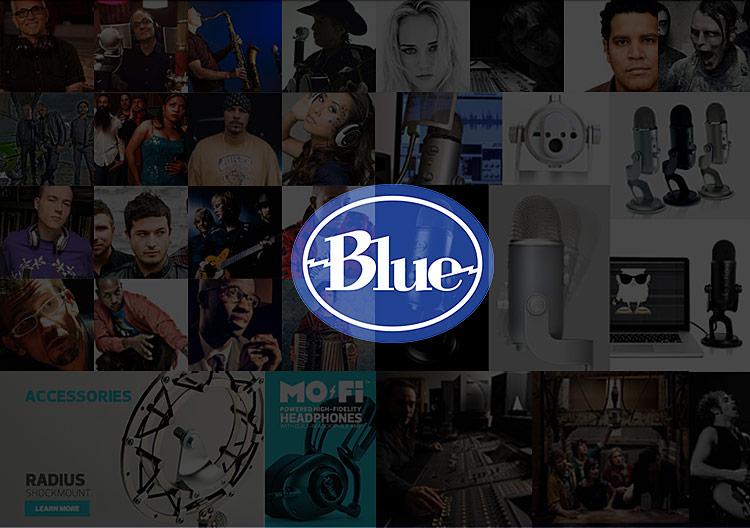 Blue Snowball ICE Microphone 2
