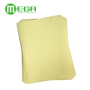 Image 2 - 100pcs/Bag 600g PCB circuit board thermal transfer paper, transfer paper A4 size hot sell