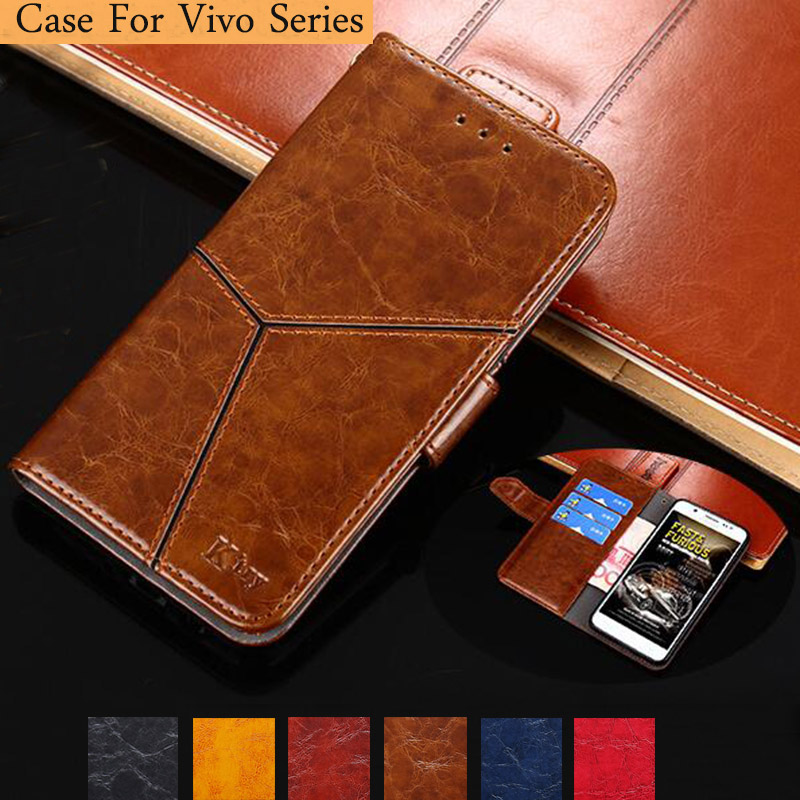 YeLun Wallet <font><b>Case</b></font> For <font><b>Vivo</b></font> Y81 <font><b>Y83</b></font> Y71 Y85 Y79 V7 Y69 Y67 Y66 Y55 Y53 Y51 <font><b>Case</b></font> Cover High quality Flip PU Leather Phone <font><b>Case</b></font> image