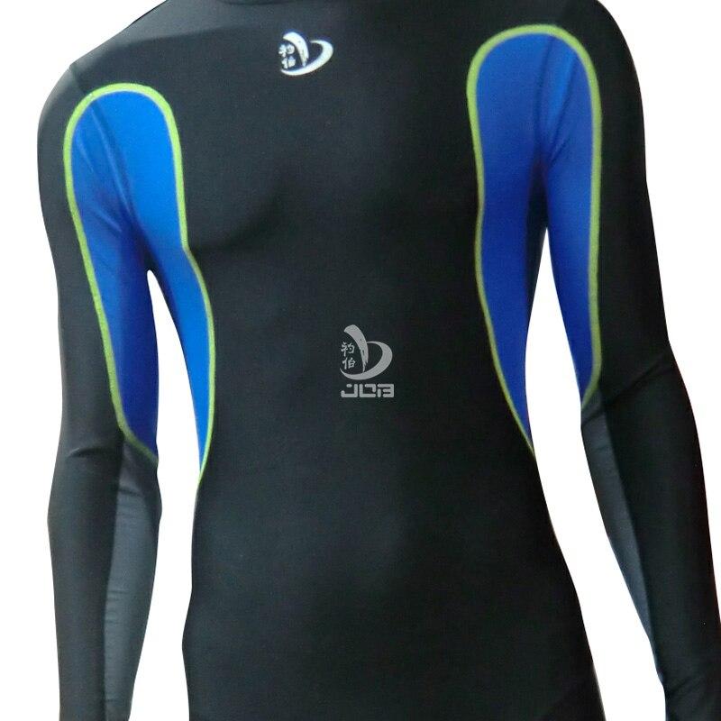 Lycra Scuba Dive Neoprenanzug für Männer Spearfishing Wet Suit Surf - Sportbekleidung und Accessoires - Foto 2