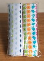 2 pz/pacco 100x76 cm Neonato Lenzuola 100% Cotone Super Soft Crib Sheet Set Biancheria Da Letto Del Bambino Infant Culla Lenzuola Ragazzi ragazze