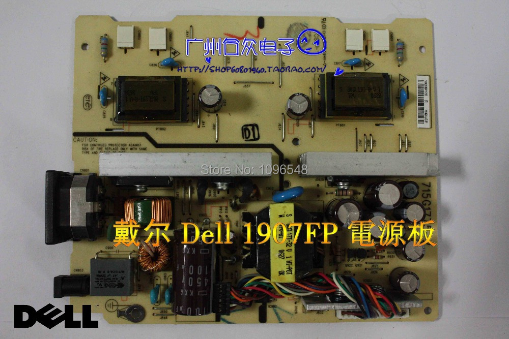 Free Shipping>Original 100% Tested Work 907FP Power Board 715G1775-2 InverterFree Shipping>Original 100% Tested Work 907FP Power Board 715G1775-2 Inverter