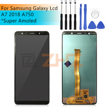 Display A750 Perbaikan Samsung