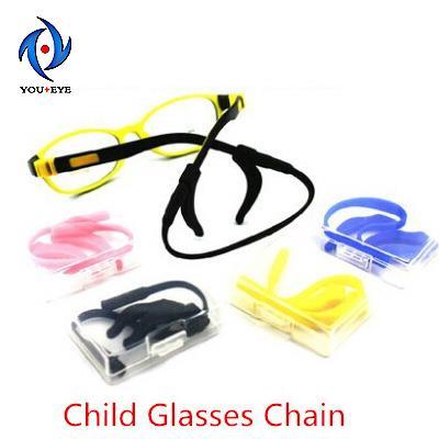 1e98c73c42e Gafas accesorios cordones para gafas cordón niño de neopreno gafas gafas de  cadena de la correa