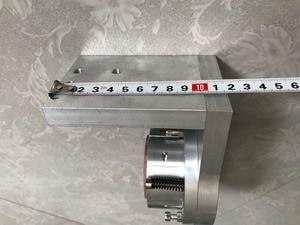 Image 5 - محرك تيار مستمر 24 فولت Z axis 3000 mm/min الأشواط العاملة 130 مللي متر لآلة قطع بلازما عالية السرعة لسطح المكتب