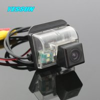 YESSUN For Mazda CX 7 CX7 CX 7 2007~2013 Car Rear View Camera Back Up Reverse Parking Camera/Plug Directly High Quality