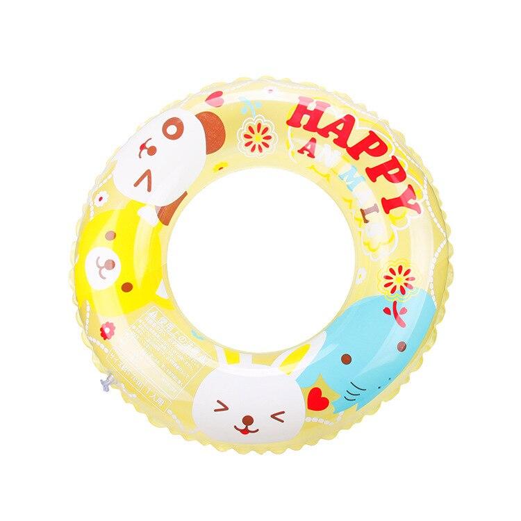 Amysh маленьких Плавание кольцо Детская безопасность ребенка Игрушечные лошадки бассейна От 0 до 2 лет Одежда заплыва надувная труба младенце...