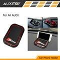 Car phone GPS holder support Navigation Bracket Car Accessories For Audi A3 A4 B5 B6 B8 A1 A5 A7 A6 C5 A8 Q3 Q5 Q7 Sline tt