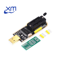 CH341A 24 25 Series EEPROM Flash BIOS USB Programmer with Software
