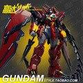 Modelos 1:100 MG Albion Devil Devil Gundam EW anexado modelo Gundam montagem decalque frete grátis Gundam