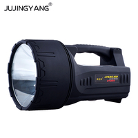 JUJINGYANG 100W xenon long range fishing lamp large capacity lithium battery light remote JY 933