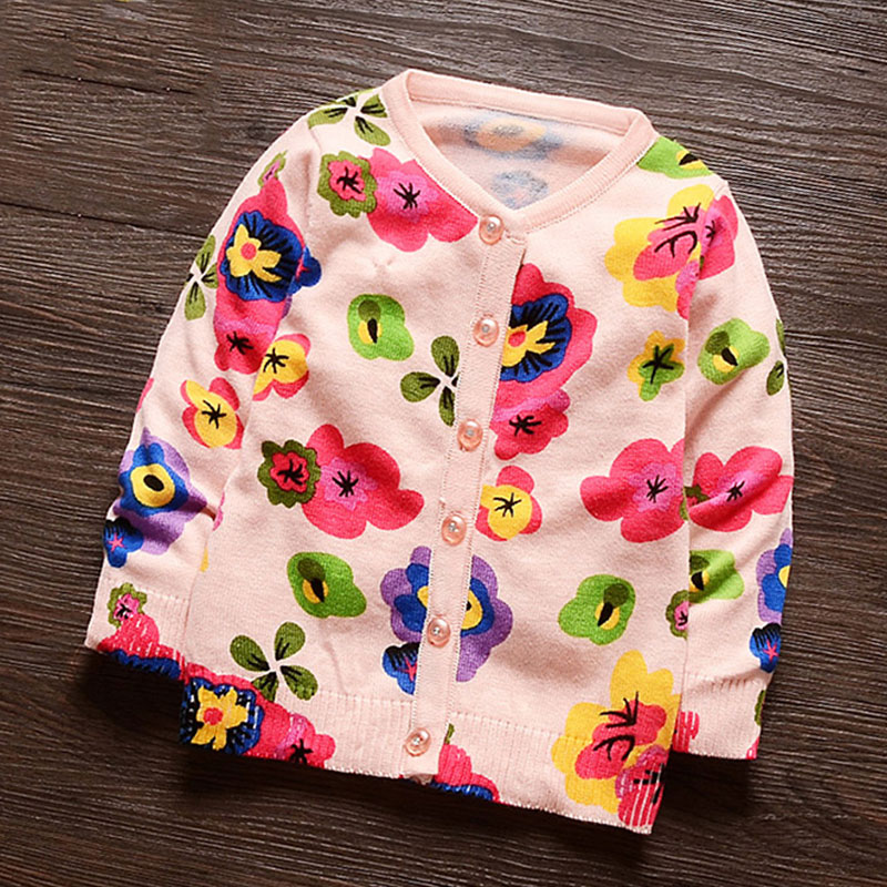 Breathable-Flower-Print-Lovely-Girls-Cardigans-Autumn-Winter-Long-Sleeve-Knitted-Cotton-Sweater-Kids-Outwear-Infant-Baby-Clothes-1