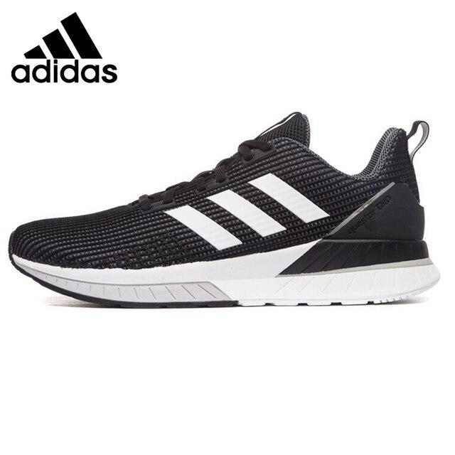 כולם חדשים הגעה חדשה מקורית 2018 אדידס QUESTAR TND של הגברים ריצה נעלי ספורט MR-68