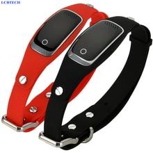 MiNi Cat/Dog Collar Tracker IP65 Waterproof Smart Necklace/W