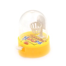 6*4 см мини пальцы баскетбол стрельба игры родитель-ребенок интерактивные настольные игры раннее разрешение тревога антистресс игрушки подарок