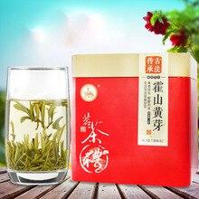 Maojian консервы олова huoshan бутон аутентичные чая свежий традиционный китай премиум