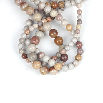 Perles De Jaspe Ocean 8