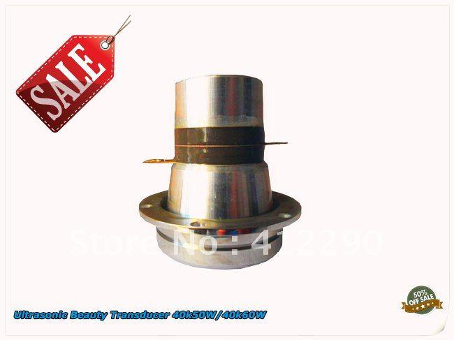 Ultrasonic Beauty transducer 40k50W