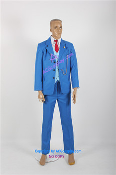 Phoenix Wright Ace Attorney Dual Destinies Phoenix Wright Cosplay Costume