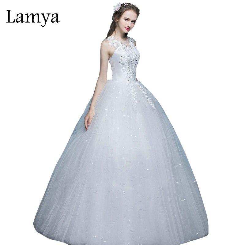 Online Get Cheap Simple Elegant Bridal Gown Aliexpress Com