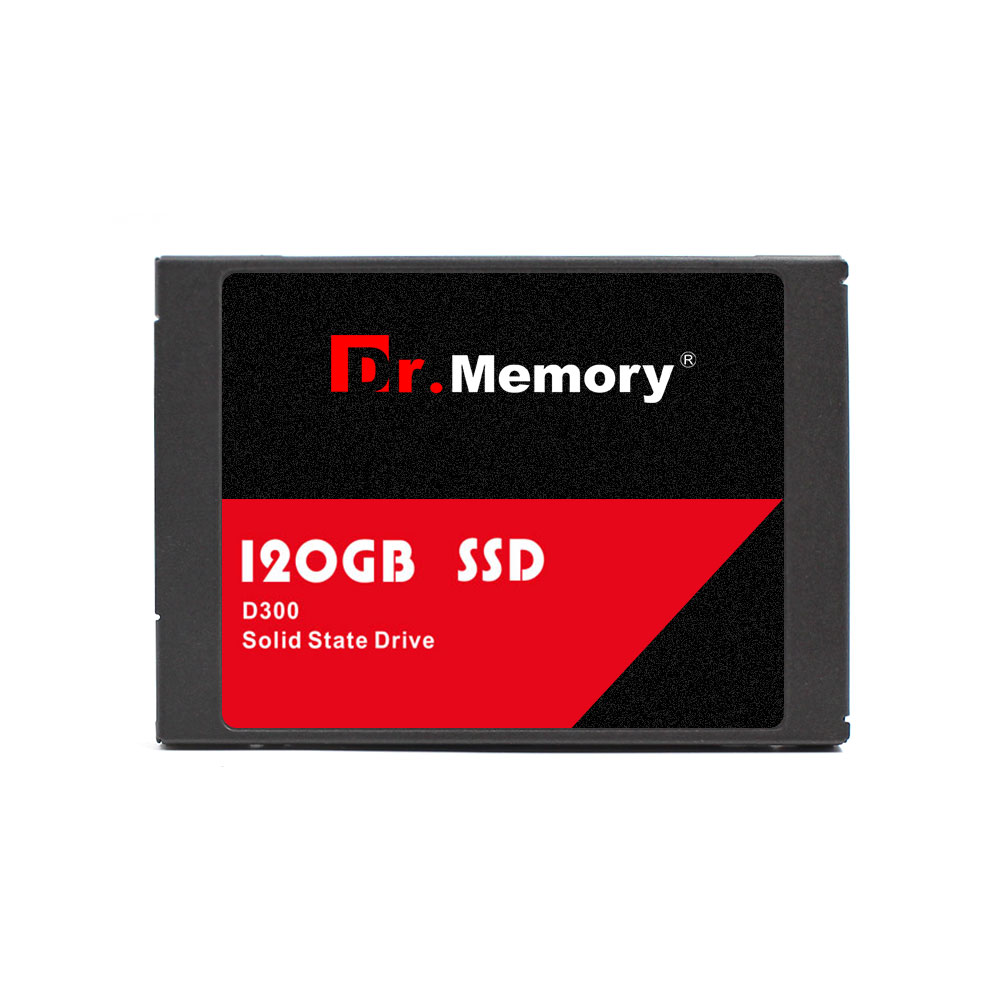 Dr memory High Speed Solid State Disk 2 5 SSD Hard Drive for Laptop notebook 120GB
