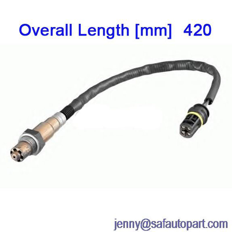 Mercedes W203 Lambda Sensor C200 W211 E240 E320 Front And
