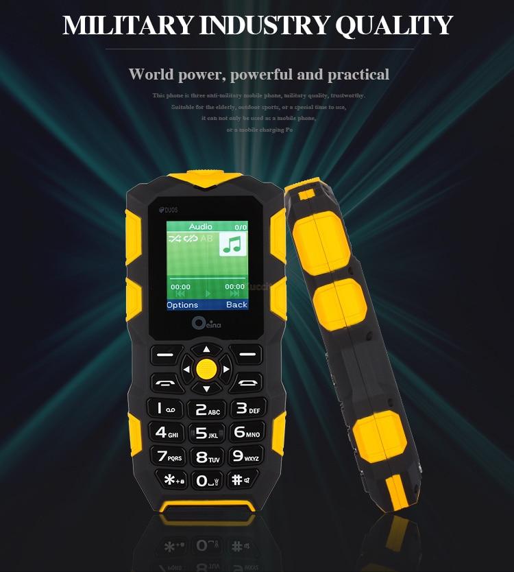 XP1 Rugged Phone  (31)