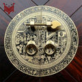 140mm 180mm 240mm 350mm Chinese antique furniture copper fittings  cabinet handle shoe bookcase wardrobe door handle retro